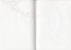 bplp carnet 04, papier cousu, 21 x 15 cm.