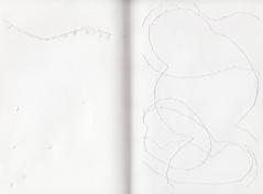 bplp carnet 06, papier cousu, 21 x 15 cm.
