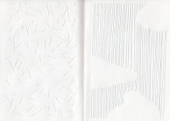 bplp carnet 08, papier cousu, 21 x 15 cm.