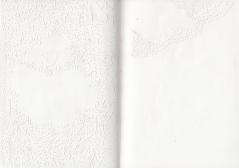bplp carnet 03, papier cousu, 21 x 15 cm.